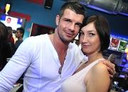 Glamour Erotic Fashion Night Show s Dominikou Mesarošovou