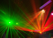 Typos 12.11.2010 - Pioneer Dance Laser Show