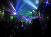 Typos 5.10.2012 - Pioneer Dance Laser Show