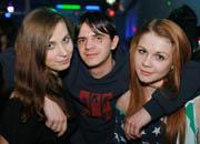 Typos Žamberk 19.1.2013 - DJ Szandy