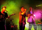 MUSIC CLUB TYPOS 10.5.2013 - WILD RAP NIGHT